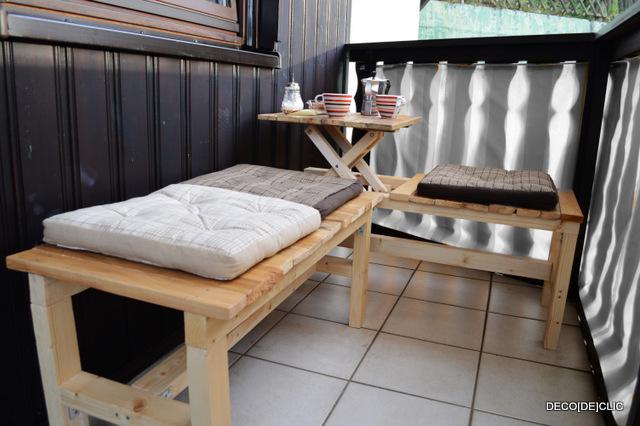 bois et palettes id es d co originales partir de mat riaux de r cup ration. Black Bedroom Furniture Sets. Home Design Ideas
