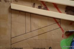 Un tutoriel pour construire une lampe design en bois par Déco[De]clic