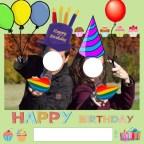Des idées créatives pour personnaliser vos cartes d'anniversaire avec Déco[De]clic